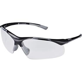 UVEX Sportstyle 223 Sportglasses, black grey